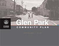 Draft Glen Park Community Plan