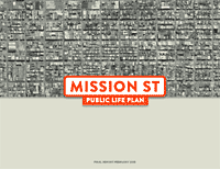 Cover image of Mission Public Life Plan