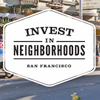 Invest in Neighborhoods