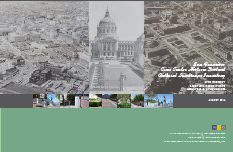 Cover image of Civic Cultural Landscapse Inventory