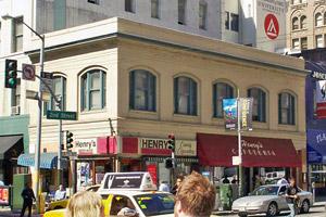 Burdette Building, 90 Second Street