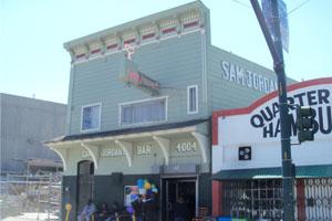 Sam Jordan's Bar, 4004 Third Street
