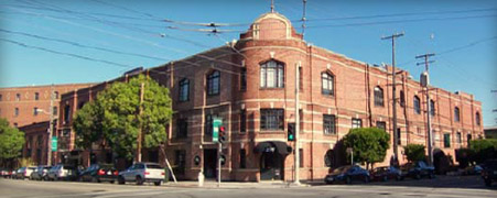 Showplace Square / Northeast Mission Historic Resource Survey