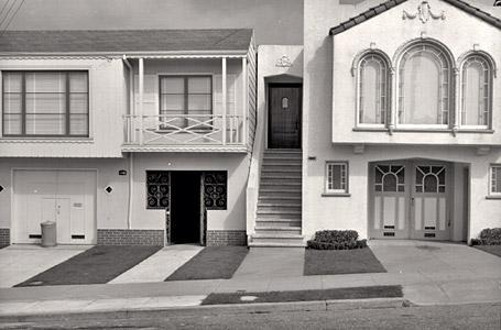 1766 22nd Street, 1951