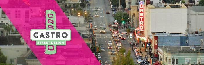 Castro Street Design