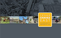 Cesar Chavez East Community Design Plan