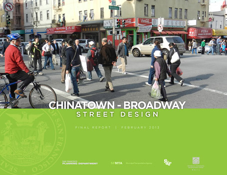Download the Chinatown Broadway Street  Design Final Report