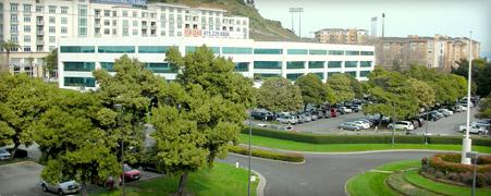 Executive Park Subarea Plan banner