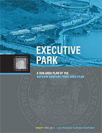 Executive Park Subarea Plan