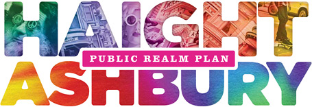 Haight Ashbury Public Realm Plan
