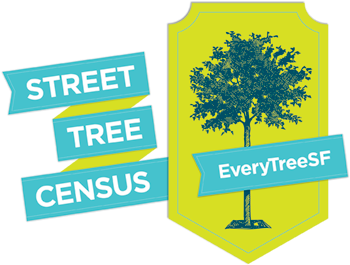 Street Tree Census logo