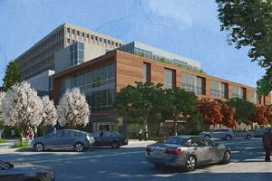 Davies Medical Center