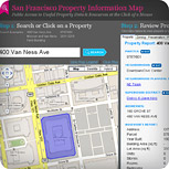 Property Information Map thumbnail